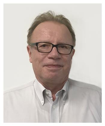 Gerald Gengenbach