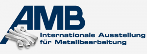 AMB Messe Erodiermaschine